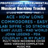 Top Hits Instrumental Recording Cover Songs BackingTracks -VS- Original Song Versions Compilation