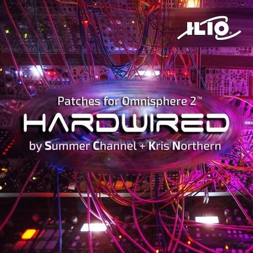 Hardwired Demo (For Omnisphere 2 - Raw Patch Sounds)