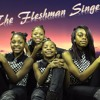 The Fleshman Singers- Jordan River