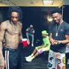 Wiz Khalifa Feat. Desiigner - X 4 X