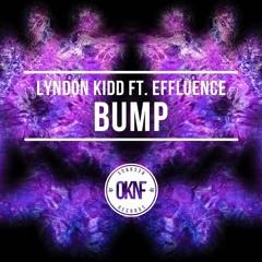 Lyndon Kidd - Bump Feat Effluence (Origina Mix)