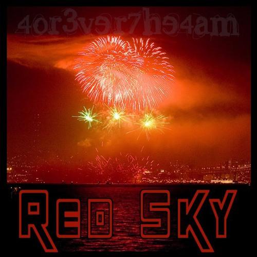 Jon GodLee - Red Sky