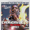 YFN Lucci - Everyday We Lit (Kameo Remix)