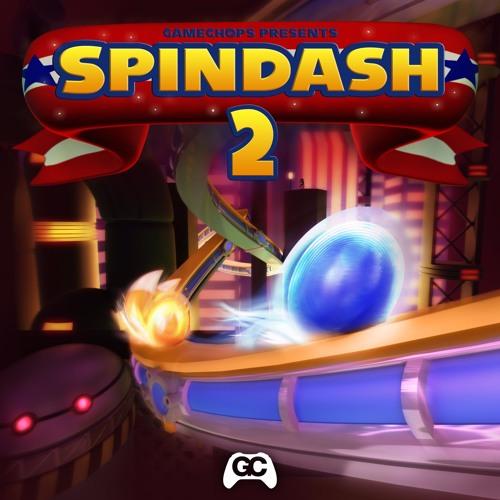 Les Dauphins de l'aqueduc secret (Sonic 3, Hydrocity Zone)