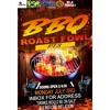 DJ YOUNG G ROAST FOWL BACKYARD PARTY LIVE ( RAW MIX )THE MUSIC GENIUS