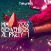 Hayro Dj - Mix Bienvenidos Al Party 1 2016