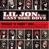 Lil Jon - What U Gon Do (ft. Lil Scrappy, Bun B, Pitbull, Daddy Yankee, Lady Saw, & Elephant Man)