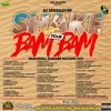 Download SHAKE YOUR BAM BAM - DANCEHALL SUMMER MIXTAPE 2017 (mix by dj sensilover) Mp3