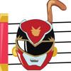 Tensou Sentai Goseiger (english cover)