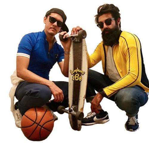Bollywood Boys - Kuch Kuch Hota Hai