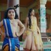 Voice Kids Singers Ayat Shaikh & Nishtha Sharma Paramavatar Shri Krishna Song