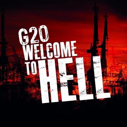 Andreas Blechschmidt on NoG20 anti-capitalism