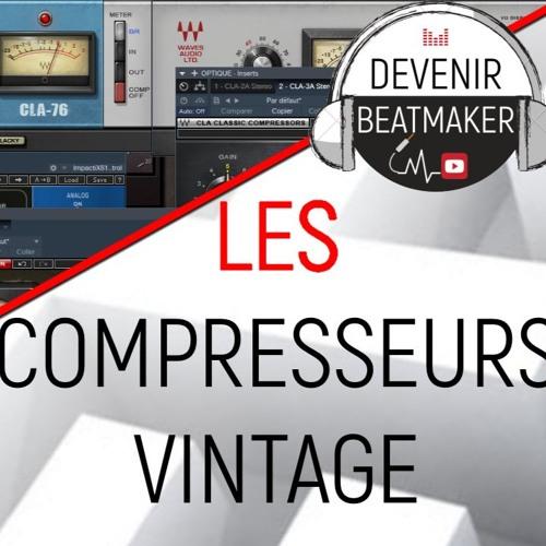 Les émulations de compresseurs vintage
