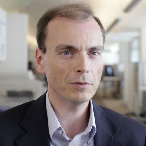Cisco's Shaun Kirby on why the global mobility industry is ripe for disruption