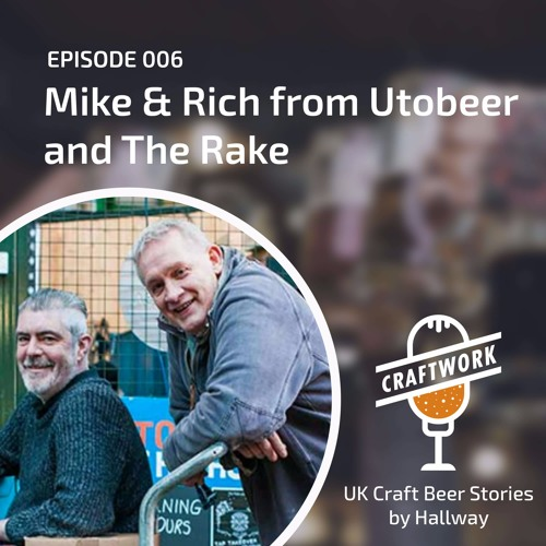 E006 - What it takes to build an iconic craft beer business