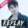 Riccardo Marcuzzo (RIKI) | Replay | AMICI 16 | Piano Karaoke