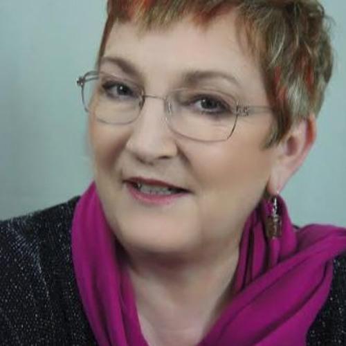 """Suzie Grogan's Talking Books"" 5th May 2017 Elizabeth Ducie"