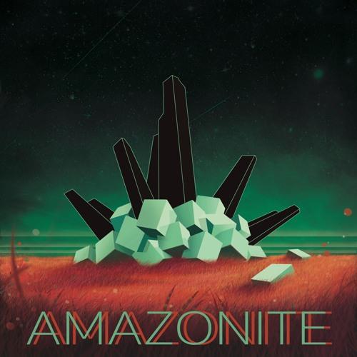 Amazonite ZION TRAIN Remix