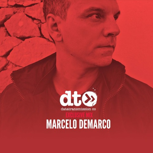 Mix of the Day: Marcelo Demarco