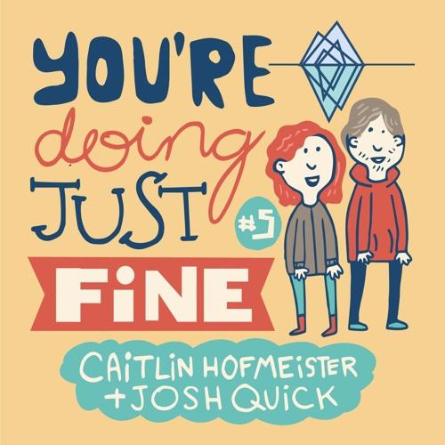 YDJF #5: Josh Quick