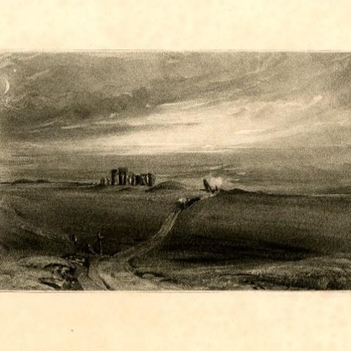 Salisbury Plain - Traditional