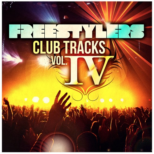 CLUB TRACKS VOL IV