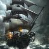 Volly! Pirate FIght (Sound Design)