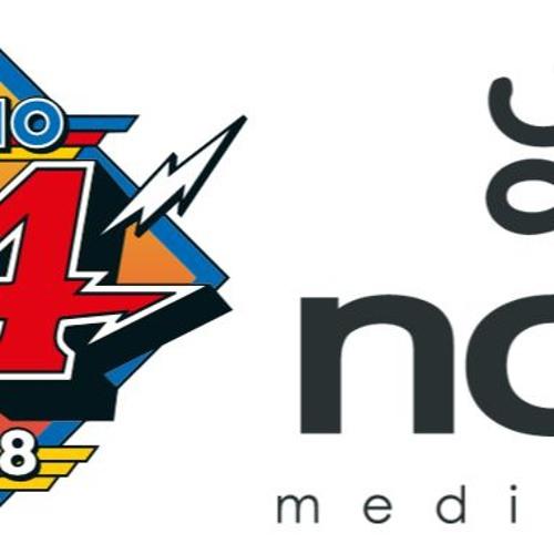 Radio24_Interview mit NOW_170609