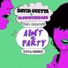 Ain't A Party (D3FAI Remix) (OUT NOW!)