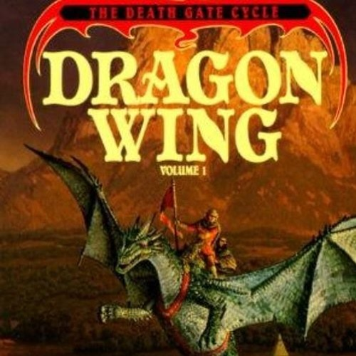 [1994] Dragon Wing - Elven Battle and the Sinking of the Dragon Wing