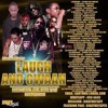 SELECTOR STORM PRESENTS CITY LOCK LAUGH AND GWAAN MIX VOL 1*KARTEL,ALKALINE,POPCAAN....