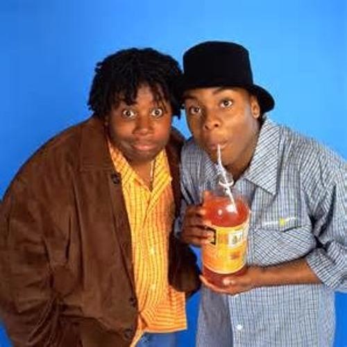 All That Orange Soda