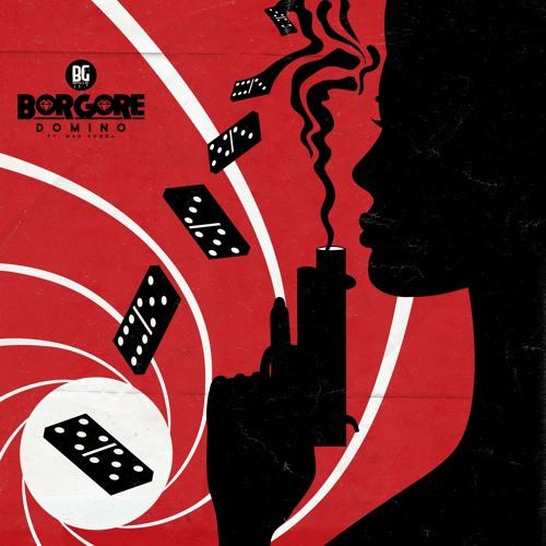 Borgore feat. Mad Cobra - Domino