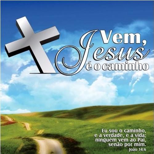 Cristo te chama - Campanha ME 2012