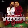 Weekend So Good - C'ro Ft Ms7