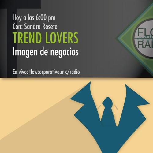 Trend Lovers 087 - Imagen de negocios