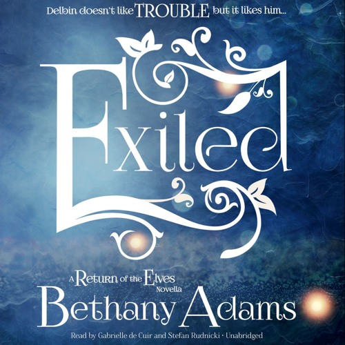 Exiled - A Return of the Elves Novella