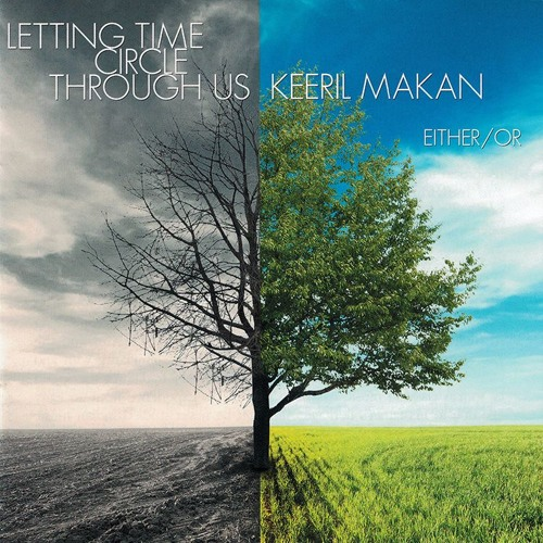 Keeril Makan: Letting Time Circle Through Us (Excerpt)