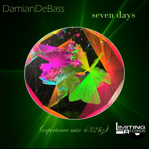 Seven Days ( Experience Mix 432 Hz)
