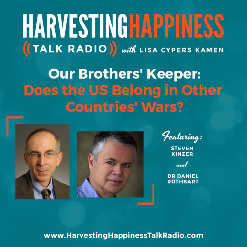 Our Brothers' Keeper: Does the US Belong in Other Countries' Wars?
