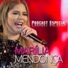 Marília Mendonça -  Só as melhores (Ao Vivo  )