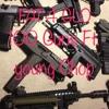FAT 4 GLO (100 GUNS) FT. YOUNG CHOP