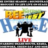 Bee Shrek Test in the House LIVE - Full Concert