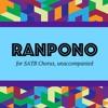 Ranpono - ALTO (medium Tempo)