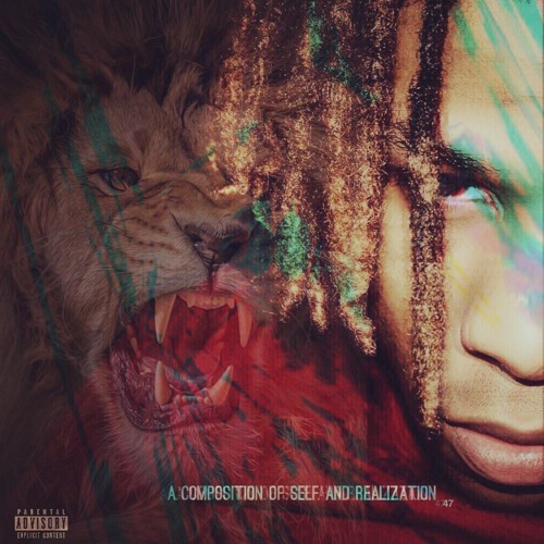 LEFT$iiiDE LION