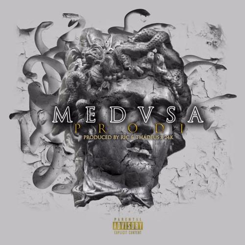6. Medusa