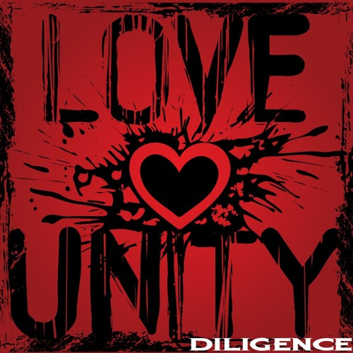 diligence-our-god-love-unity
