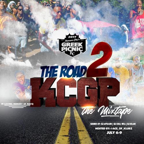 The Road 2 KCGP 2017