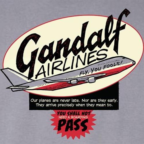 Gandalf Air