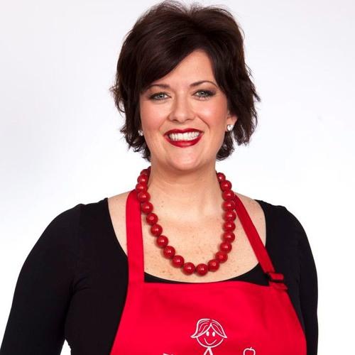 Lori Taylor, The Produce Mom will speak in Visalia July 14-15